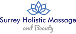 Surrey Holistic Massage Logo
